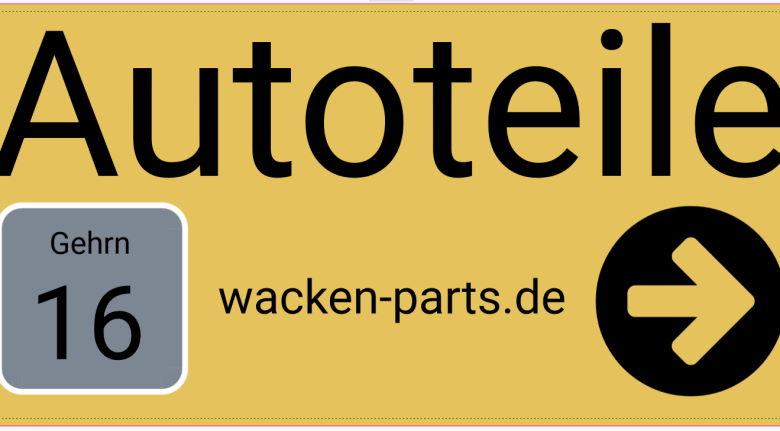 wacken-parts.de Autoteile